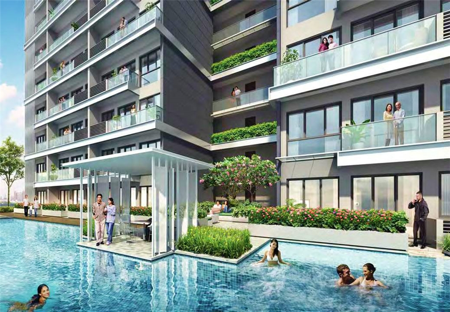 Buy Condo in Singapore for sale