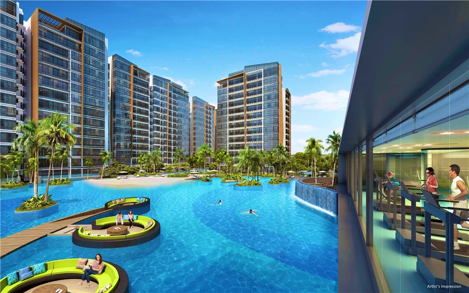 Singapore Luxury Homes for Sale buy  houses