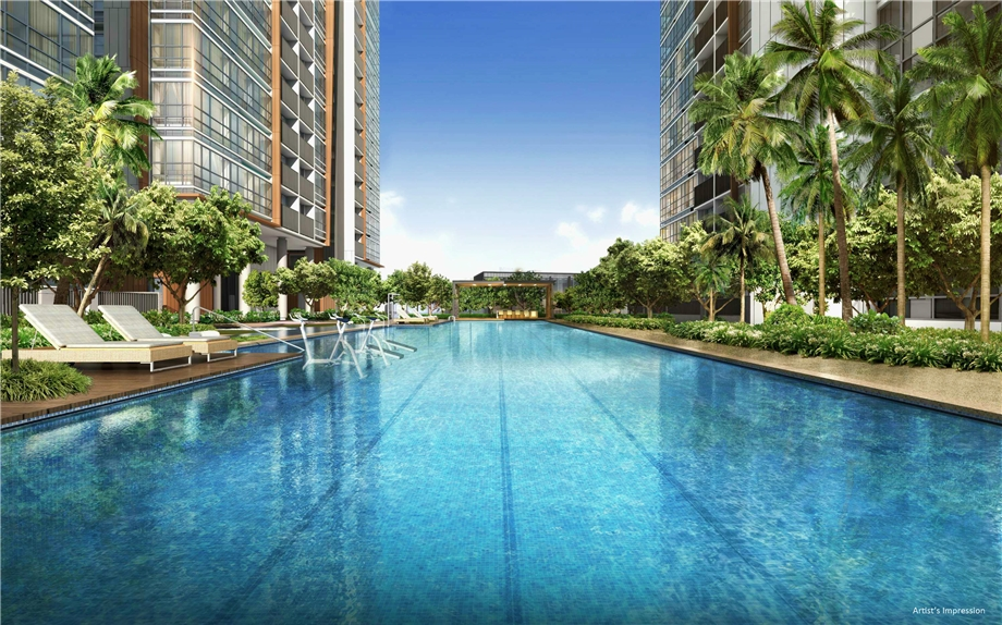 Singapore Luxury Homes for Sale luxury resort