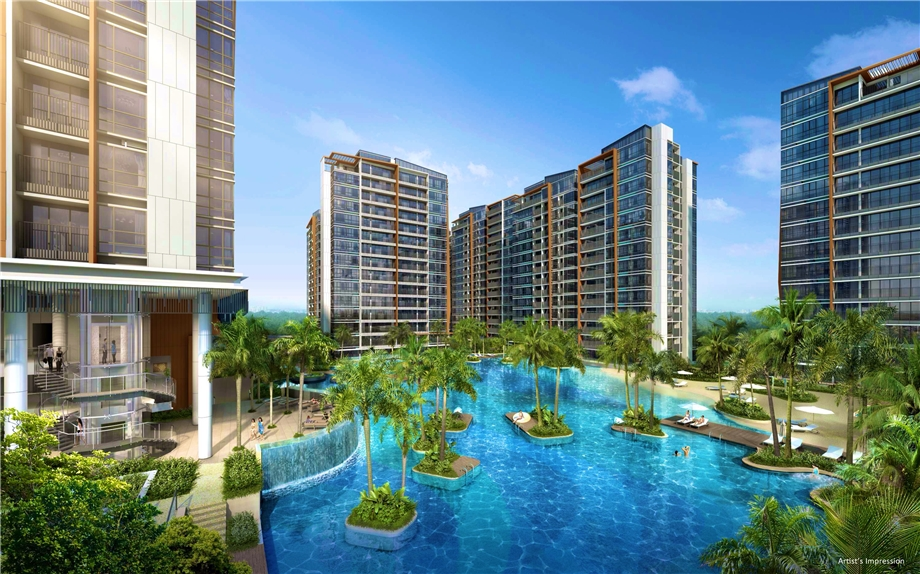 Singapore Luxury Homes for Sale buy real estate