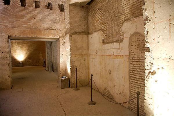 Rome Underworld