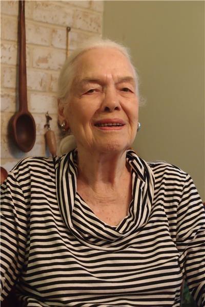 Betty Davis Ayes