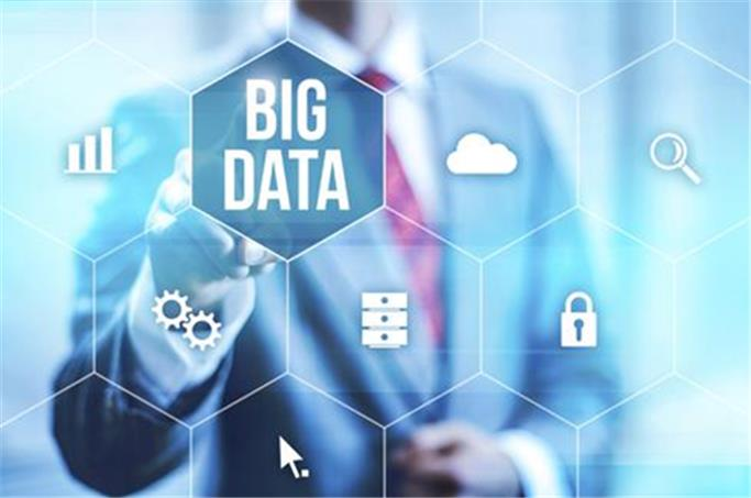 Why Big Data Is Still Bigger Than Ever