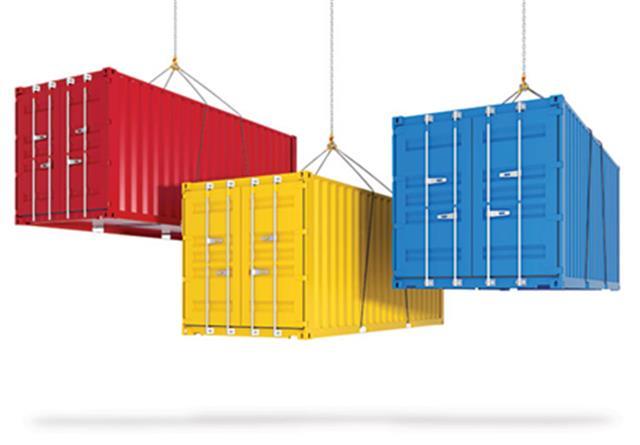 Top 5 benefits of containerization