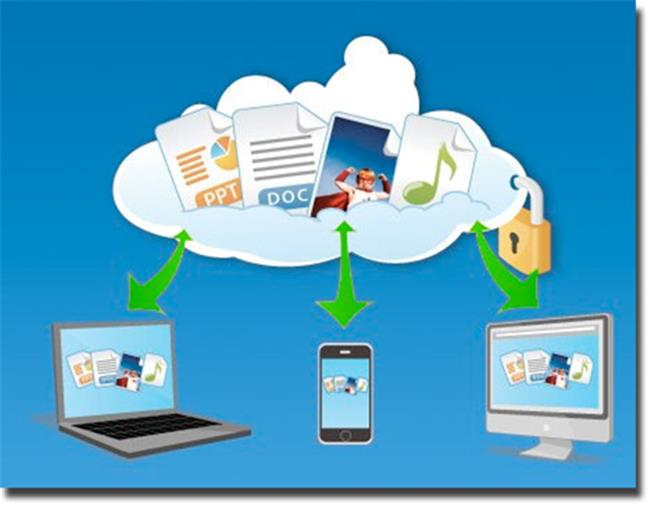 Top 7 cloud storage solutions for the small business