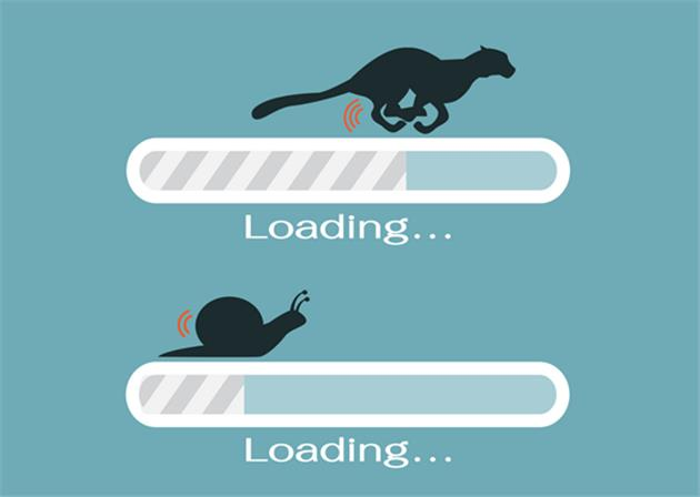 faster loading