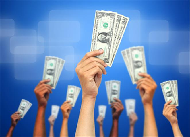 The top 5 crowdfunding sites for your startup