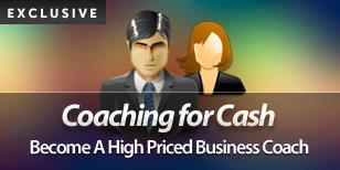 Get the Coaching Cash Course Now!