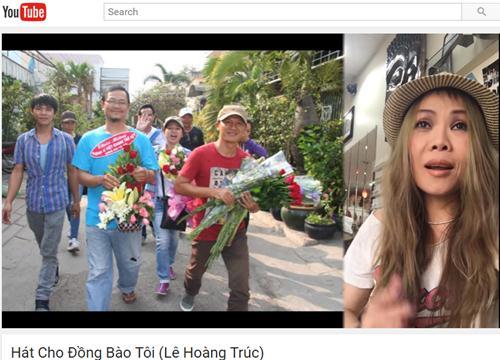 Image result for Lê Hoàng Trúc photos