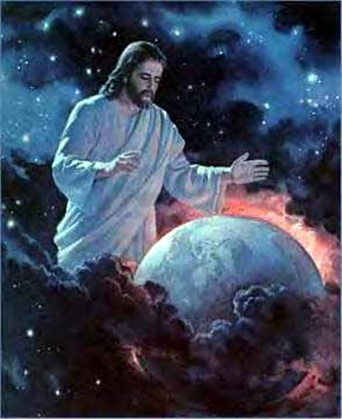 Khoa học dẫn đến Thiên Chúa.