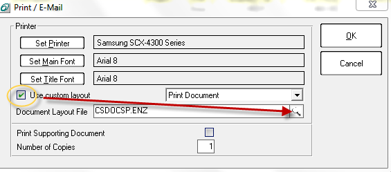 insert logo in pdf file