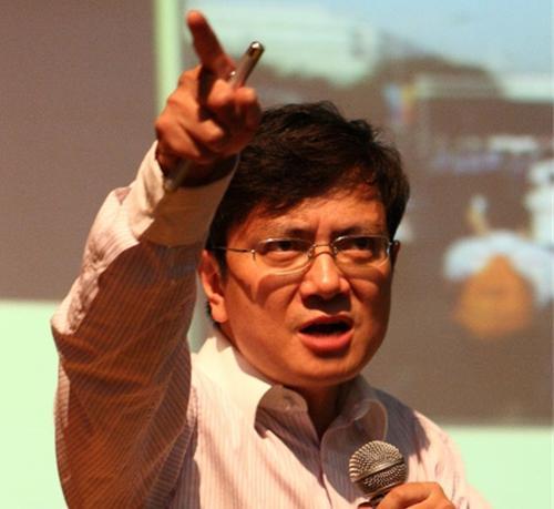 Những phát ngôn nổi tiếng của giáo sư Trịnh Cường (Zheng Qiang)