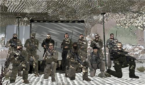 Đặc Nhiệm Đen của Mỹ sẽ tiêu diệt IS ?