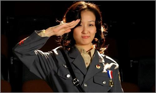 Bm+Xinh BM: Nữ điệp viên xinh đẹp và vụ nổ máy bay KAL