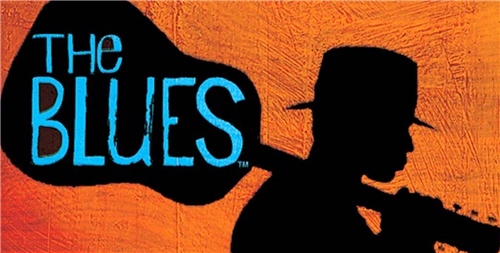 HOW TO PLAY AND SING THE BLUES