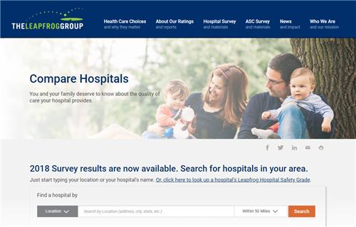 palos verdes health care quality
