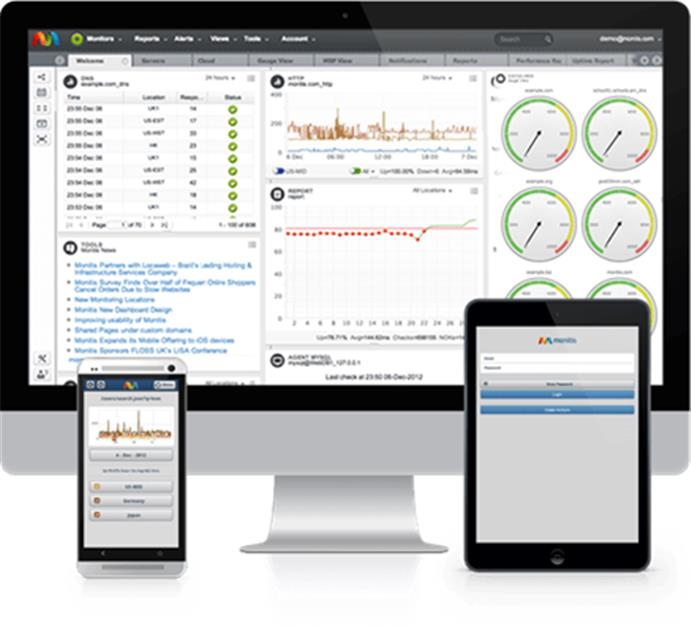 5 Reasons To Switch Your Server Monitoring to 1-Minute Frequency Checks