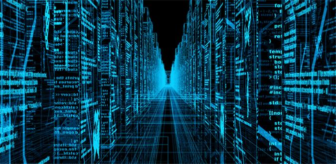 The Big Data train has left the station – are you onboard?