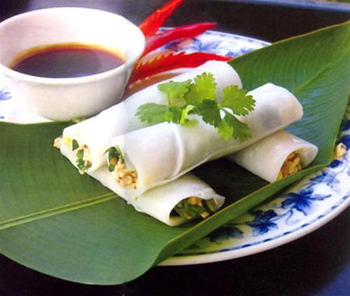 20 món ngon Việt Nam