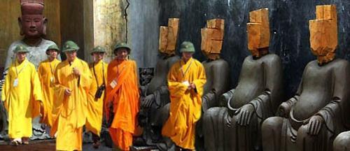 BM: Cộng sản Việt Nam và chiêu đánh đổ niềm tin tôn giáo?