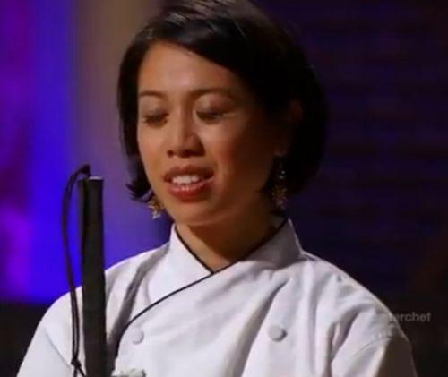 BM: Christine Hà đoạt Giải Vua đầu Bếp Mỹ