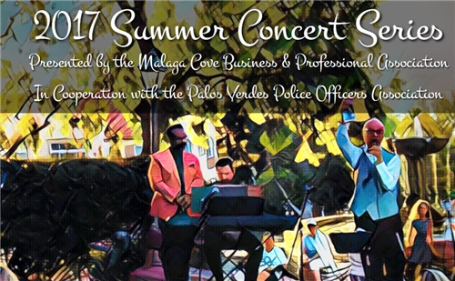 Malaga Cove Concerts In The Park