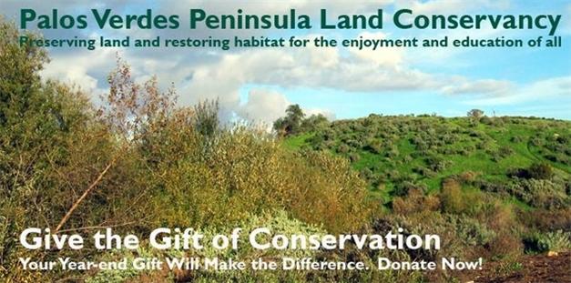 palos verdes land conservancy