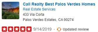 best palos verdes real estate agent